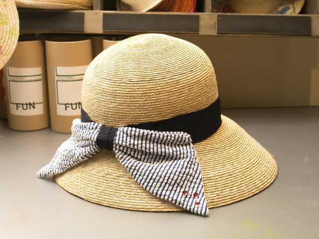 襟立帽子店