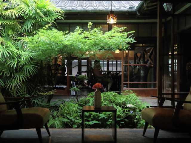 cafe' de 紅緒