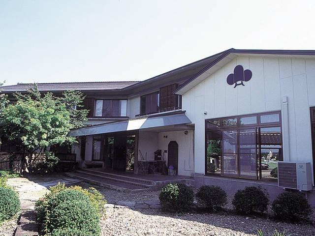 ホテル偕楽苑