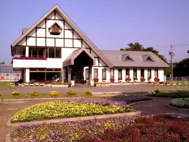 岩手県立花きセンター