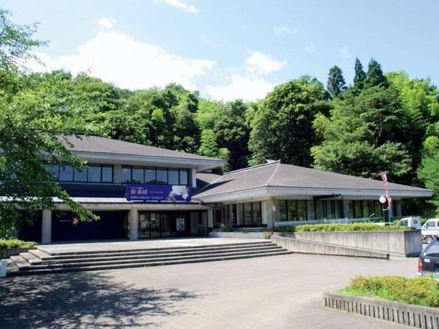 平泉文化遺産センター