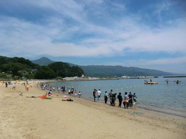 吉里吉里海岸