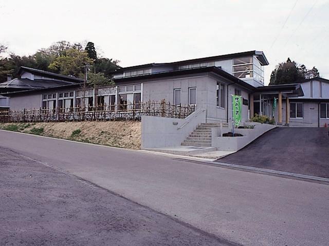 平泉町健康福祉交流館 悠久の湯