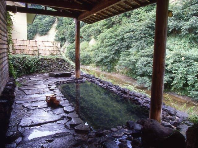 四季彩の宿 ふる里(日帰り入浴)