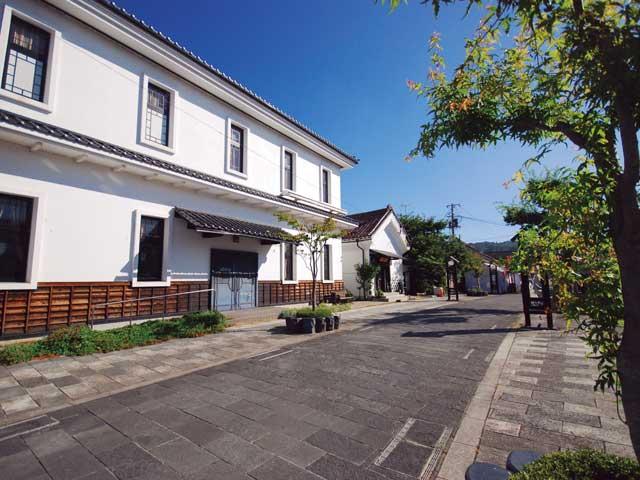 蔵町モール