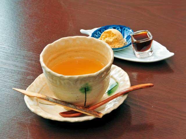 Tea Room 風
