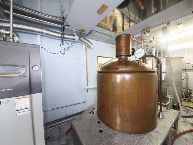夢花まき麦酒醸造所