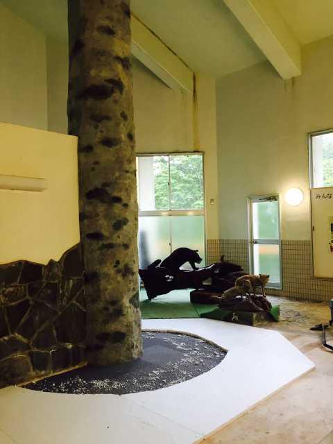 夏油ブナの森ミュージアム