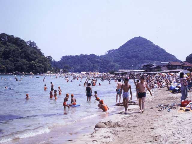 北浦海水浴場