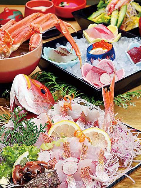 海鮮問屋博多