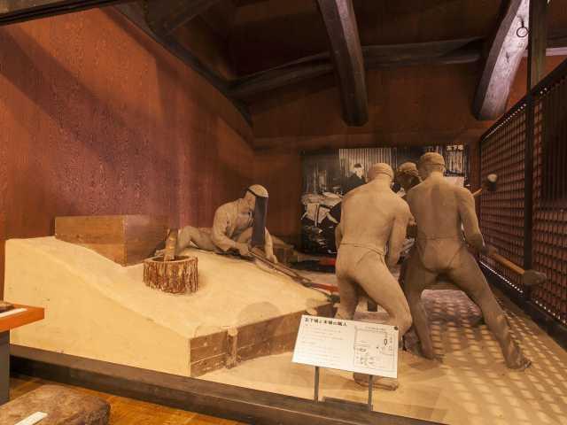 鉄の歴史博物館