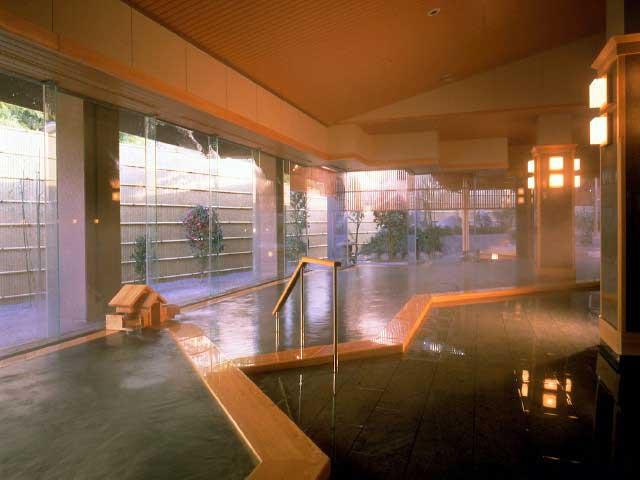 ~曲水の庭~ ホテル玉泉