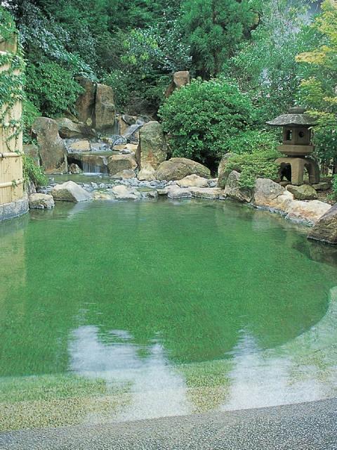 旅亭 山の井