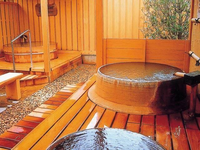国民宿舎 さんべ荘(日帰り入浴)