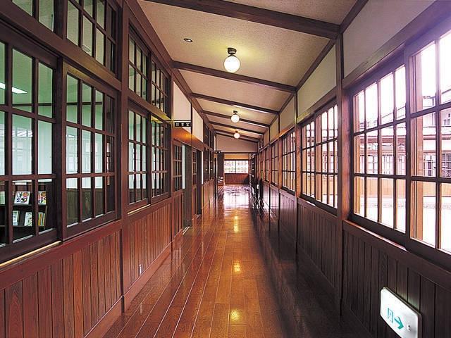 津和野町立安野光雅美術館