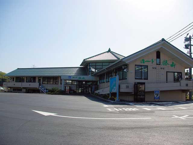 道の駅 ロード銀山