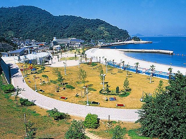 狩留賀海浜公園
