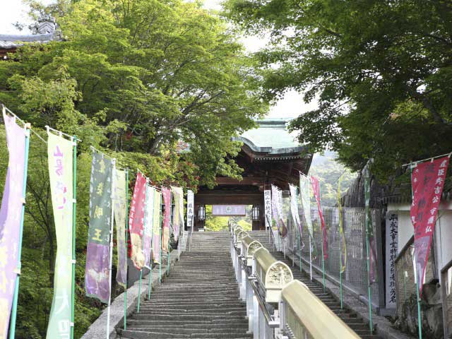 大本山大聖院
