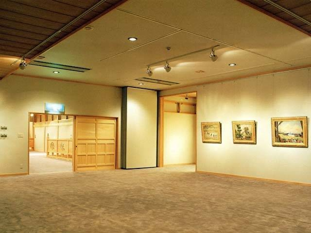 蘭島閣美術館