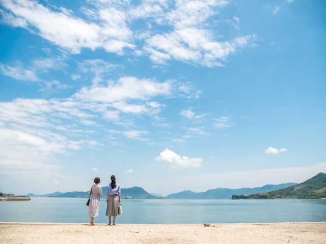 休暇村 大久野島