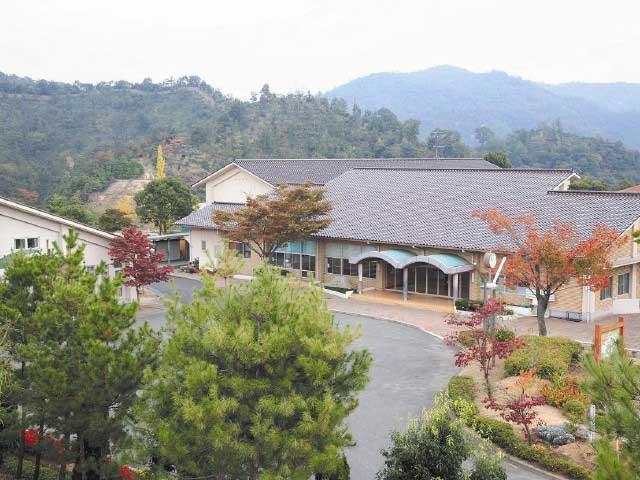 福山市自然研修センター(ふくやまふれ愛ランド)