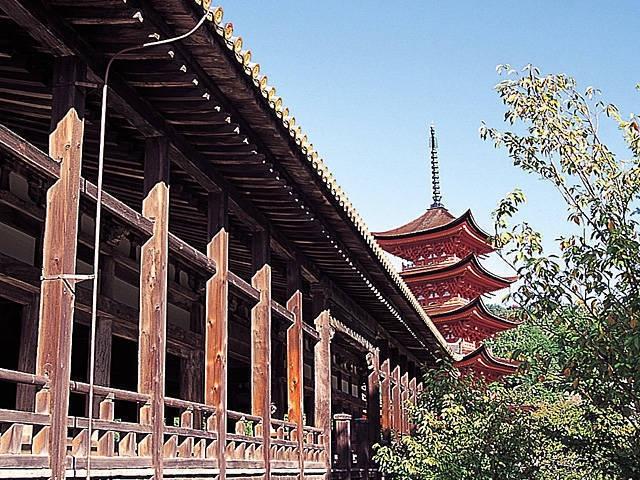 豊国神社(嚴島神社末社)