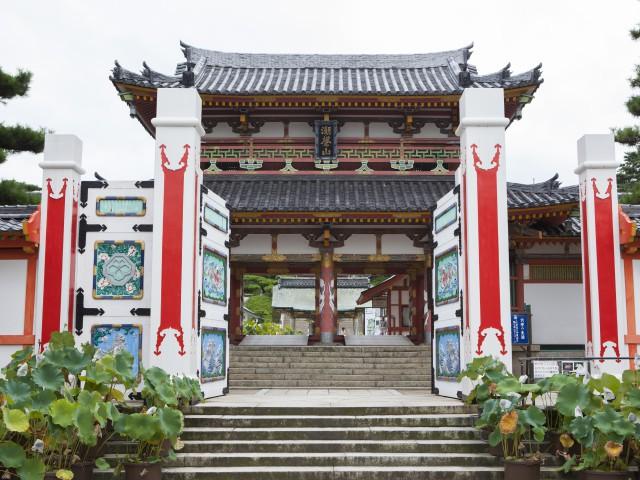 耕三寺博物館(耕三寺)