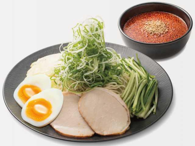 廣島つけ麺本舗 ばくだん屋 本店