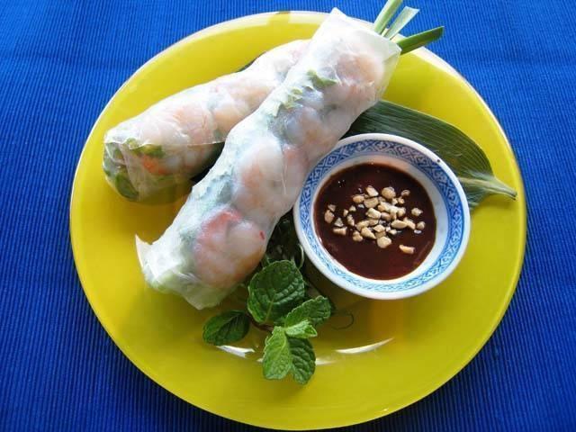 マリオのベトナム料理 ミス ホア