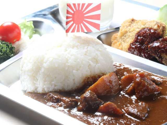 呉ハイカラ食堂(日招きの里)
