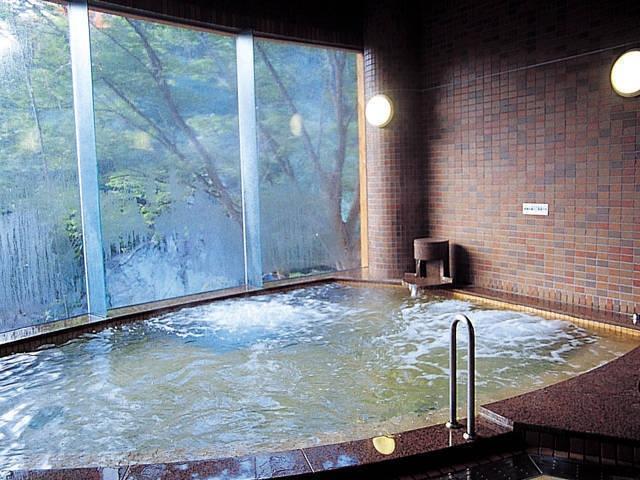 公共の宿 ふいご温泉(日帰り入浴)