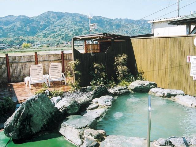 鴨島温泉・鴨の湯