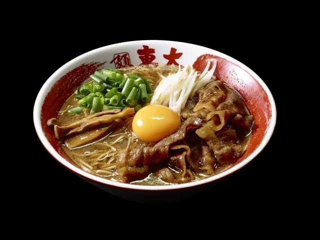 本場徳島の味 東大 大道本店