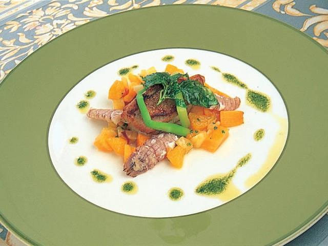 レストラン ミロ