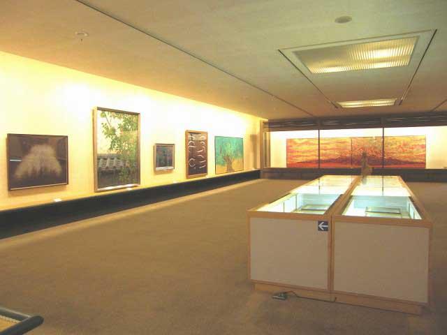 今治市大三島美術館
