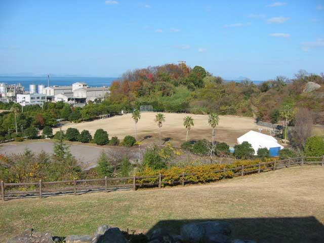 黒島海浜公園