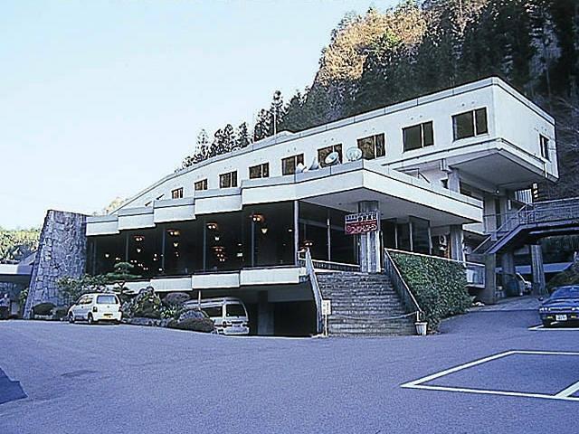 国民宿舎 古岩屋荘(日帰り入浴)