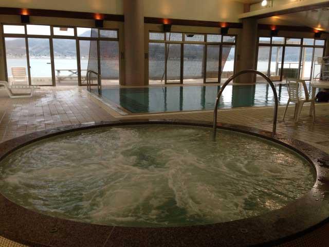上島町海水温浴施設 「潮湯」