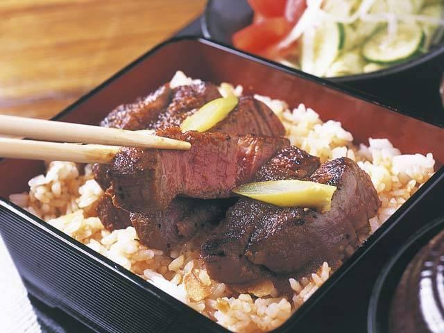 ステーキ膳所 アクワラング IMURA