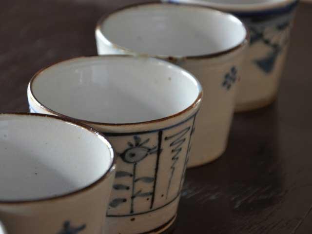 陶彩窯(長戸製陶所)
