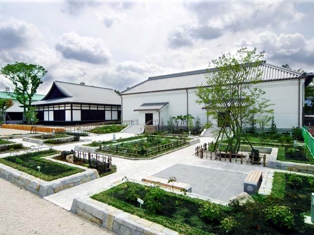 名古屋市蓬左文庫