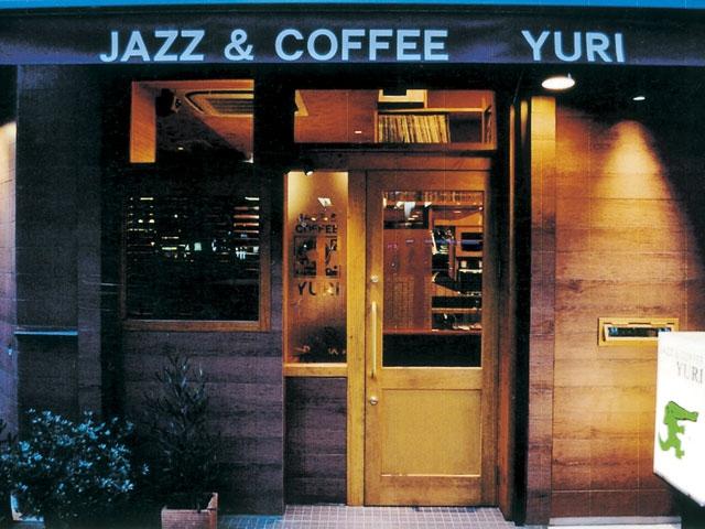 JAZZ&Coffee YURI