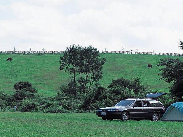 キャンプ 三河 村 高原