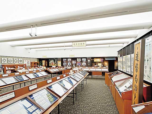 三菱UFJ銀行貨幣資料館