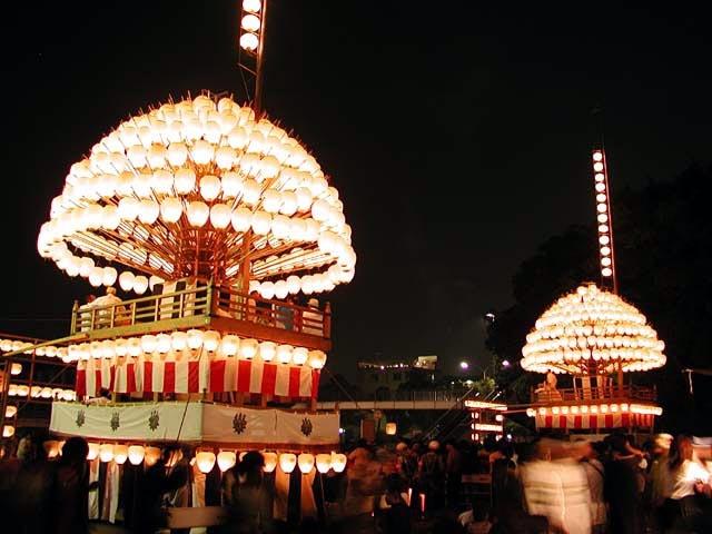 熱田神宮例祭(熱田まつり・尚武祭)