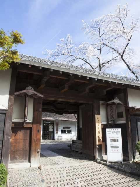 からくり展示館(犬山市文化史料館 別館)