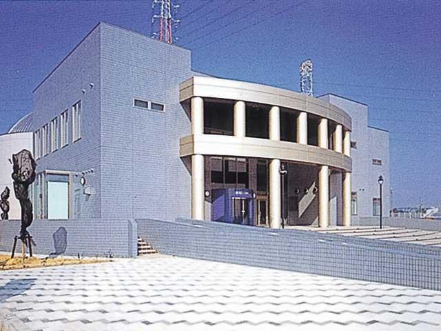 津島児童科学館