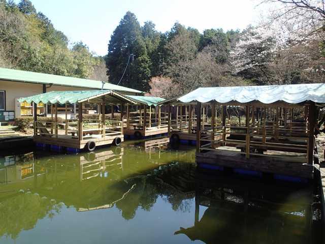 アウトドア・ベース 犬山キャンプ場
