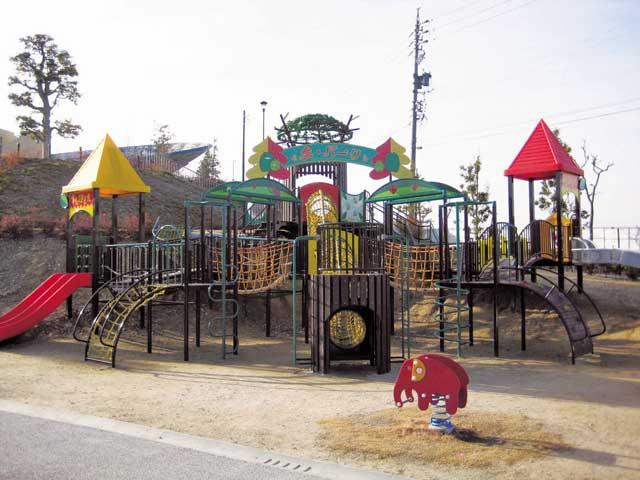 瀬戸万博記念公園(愛・パーク)