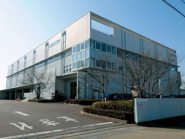 朝日プリンテック 名古屋工場(見学)